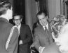 President Nixon put the weight of his administration behind the ANCSA settlement and signed the final bill in December, 1971.